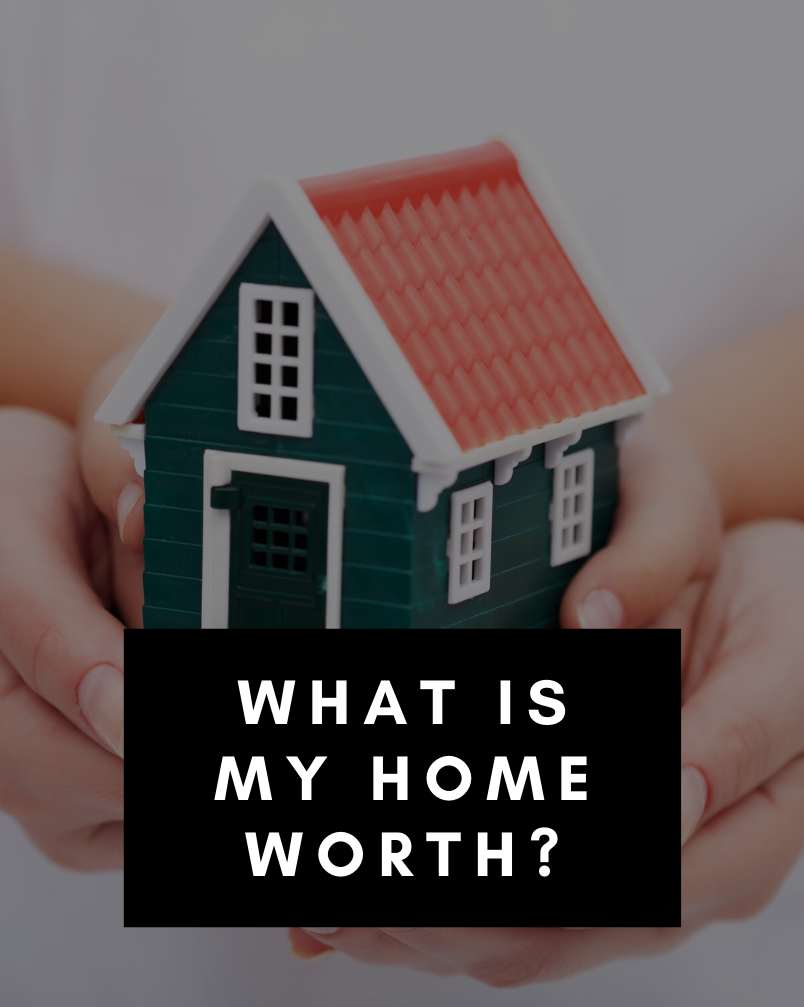 What is My Home Worth? | Bowers Home Team | Kansas City Homes