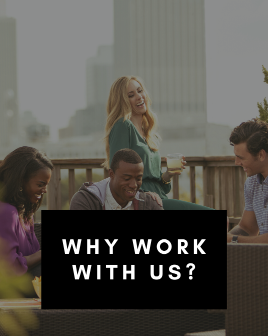 Why Work with Us? | Bowers Home Team | Kansas City Homes
