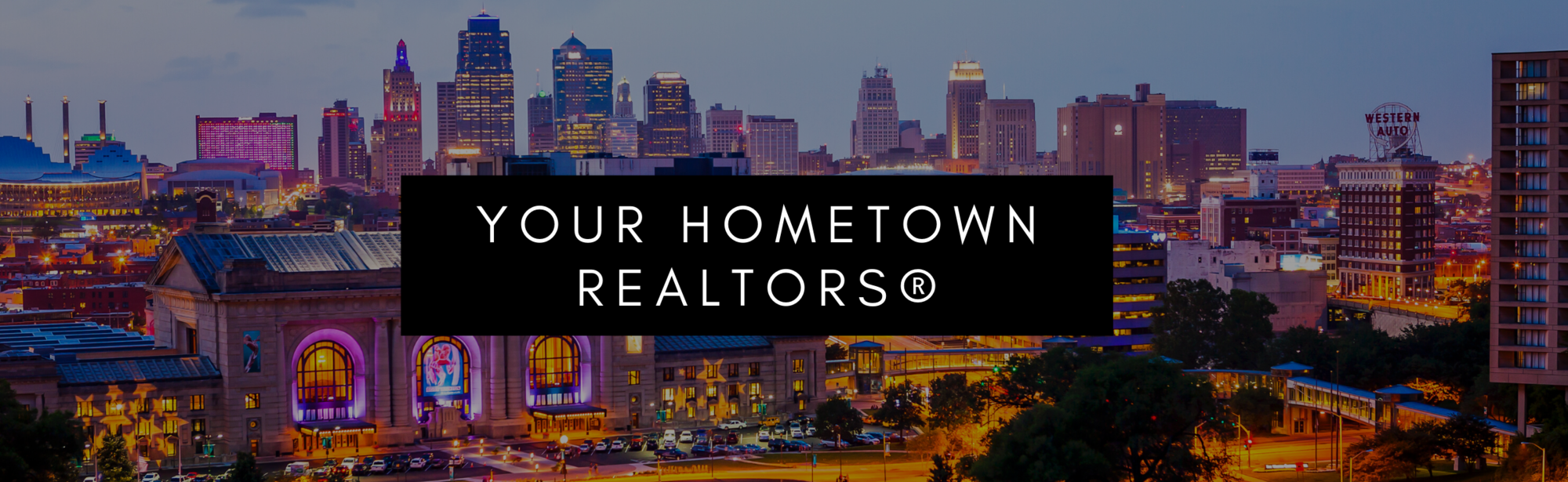 The Bowers Home Team | Kansas City Homes